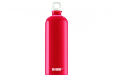 Sigg Gourd Fabulous 1L Red