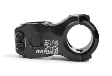Chromag Ranger V2 MTB Stem 31.8 mm 0 Negro