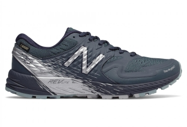 New balance summit k o m king of mountain gtx gris fonce femme 40