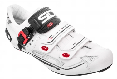 Road Shoes Sidi Genius 7 White 2017