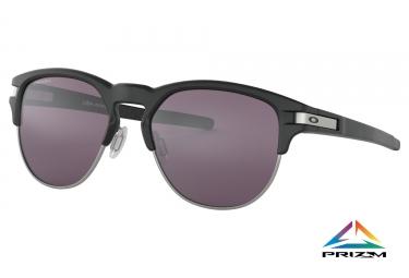 Oakley Latch Key M Glasses Matte Black / Prizm Grey OO9394-0152