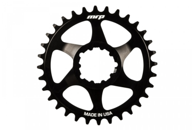 Plateau MRP Bling Ring Direct Mount Sram GXP 1x11V Noir