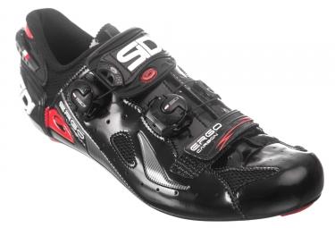 Chaussures route sidi ergo 4 noir 42