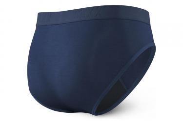 Slip Saxx Ultra Bleu