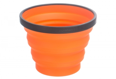 Sea to Summit X-Mug Folding Mug - Orange