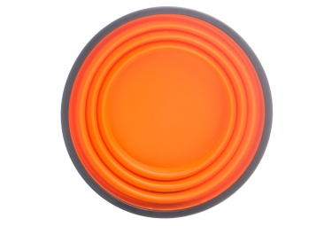 Mug Pliant Sea to Summit X-Mug Orange