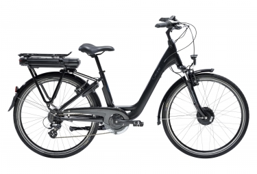 Gitane  Organ'E-Bike Womens E-Bike  Noir