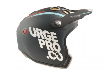 Urge Real Jet Helm Limited Edition 10. Jahrestag
