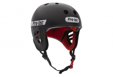 Casque bmx pro tec s m full cut certified noir s 54 56 cm