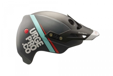 Urge Endur-O-Matic Helm Limited Edition 10. Jahrestag