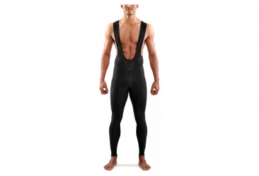 Skins Cycle Long Tight Black