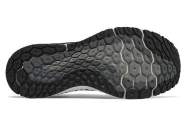 Chaussures de Running New Balance Fresh Foam 1080 V8 Jaune / Noir
