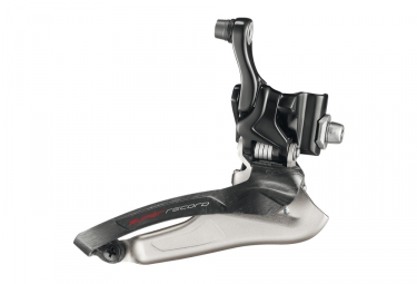 Campagnolo Super Record Front Derailleur Braze On 12s