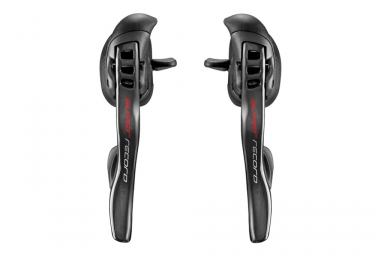 Campagnolo Super Record Ergopower Controls 12S