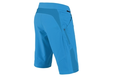 Short sans Peau Troy Lee Designs Ruckus Solid Bleu 2018