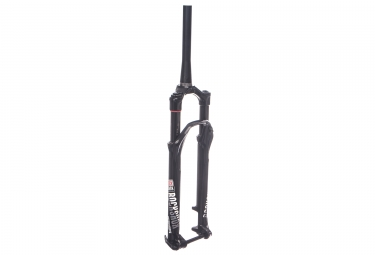 Fourche rockshox reba rl solo air 29 remote 15x100mm deport 51mm noir 2019 100