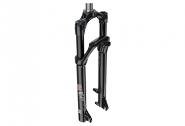 Fourche rockshox 30 gold rl solo air 26 pivot 1 1 8 9x100mm deport 40mm noir 2019 100