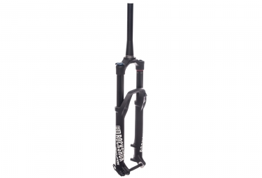 Fourche rockshox revelation rc debonair 27 5 boost 15x110mm deport 37mm noir mat 201