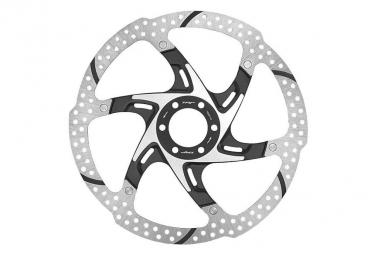 Disque de frein trp rotor noir ref trp160 160 mm