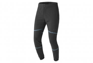 Pantalon de Survêtement Oakley Radskin Shell Quick-Dry 2.0.01 Noir