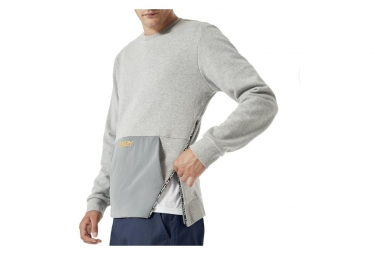 Oakley FS Crew Fleece Grey