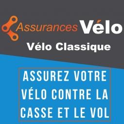 Assurance Casse et Vol 1 an