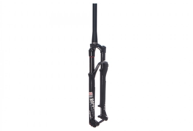 Fourche rockshox reba rl solo air 29 remote boost 15x110mm deport 51mm noir 2019 100