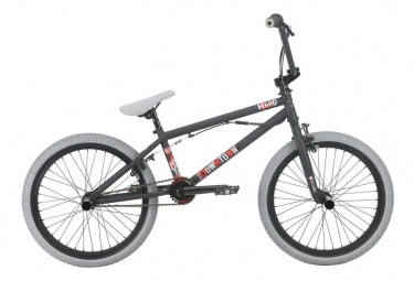 Haro Bikes Downtown DLX  BMX Freestyle - 20.3'' Noir 2018