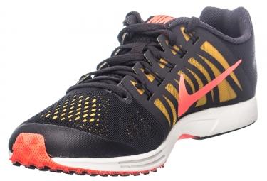 Nike Schuhe Air Zoom Speed ??Racer 6 Grau Gelb Orange