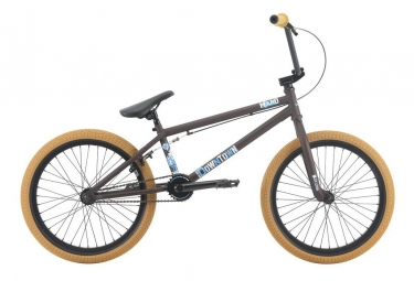 Haro Bikes Downtown BMX Freestyle - 20.3'' Gris 2018