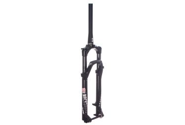 Fourche rockshox judy silver tk solo air 27 5 conique boost 15x110mm deport 42mm noi