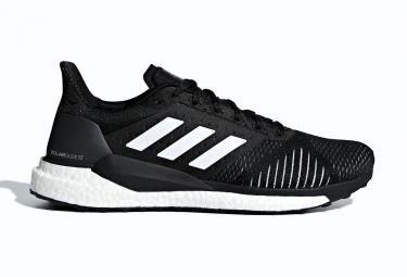 Zapatillas adidas running Solar Glide para Hombre Negro / Blanco