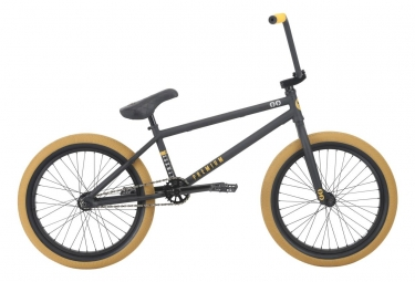 Premium Subway BMX Freestyle - 21'' Noir 2018