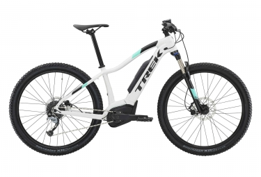 Electric Hardtail Women Trek Powerfly 4 WSD Shimano Acera 9S 27.5'' 2019
