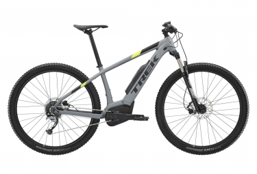 Electric Hardtail Trek Powerfly 4 Shimano Acera 9S 29'' 2019