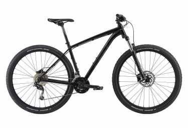 Vtt semi rigide felt dispatch 9 60 shimano acera 9v noir mat 2018 md 174 184 cm