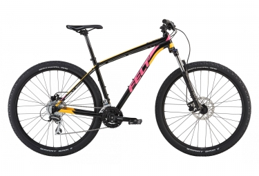 Hardtail MTB Felt Dispatch 9/80 Shimano Altus 3x8V 29'' 2018