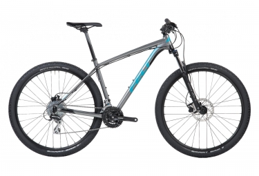 Vtt semi rigide felt dispatch 7 80 shimano altus 8v gris 2018 sm 167 176 cm
