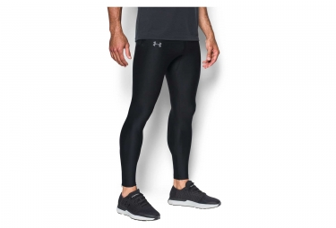 Under Armour Run True Long Tights Negro