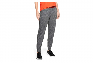 Under Armour Play Up Twist Women Sport Trousers Grey