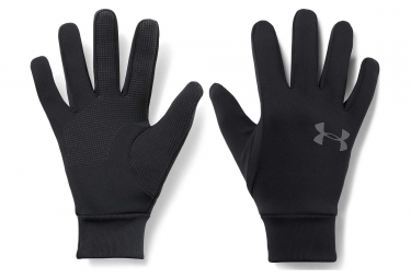 Under Armour Armour Liner 2.0 Gloves Liner Black