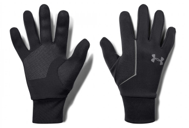 Under Armour Storm Run Liner Gloves Liner Black