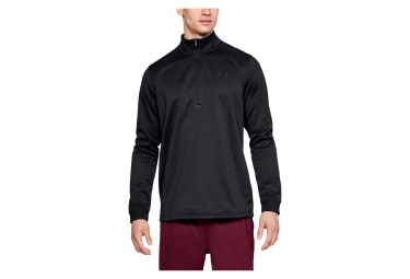 Pull Demi-Zip Under Armour Armour Fleece Noir