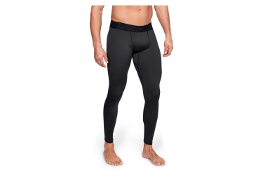 Under Armour ColdGear Long Tights Black