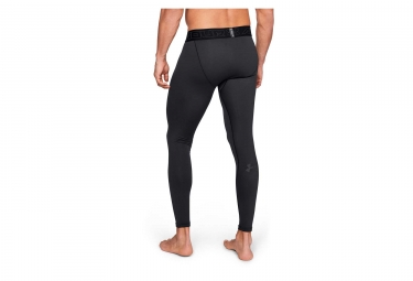 Collant Long Under Armour ColdGear Noir