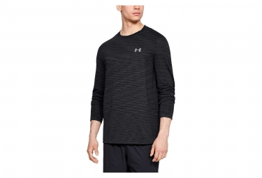 Under Armour Vanish Seamless Long Sleeves Jersey Black S