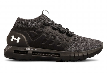 Chaussures de Running Under Armour HOVR Phantom Noir
