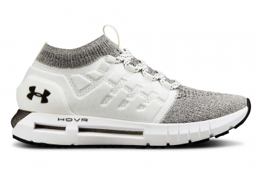 Chaussures de Running Under Armour HOVR Phantom Blanc