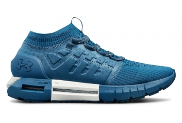 Chaussures de running under armour hovr phantom bleu 40 1 2