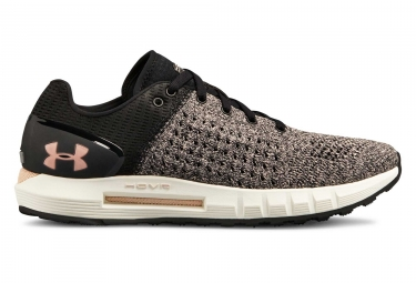 Zapatillas Under Armour HOVR Sonic para Mujer Negro / Gris / Beige